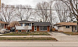 615 Walkers Line, Burlington, ON, L7N 2E6