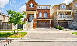 507 Miller Way, Milton, ON, L9T 6N8