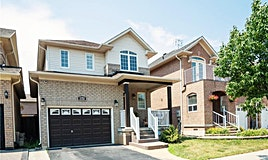 1151 Houston Drive, Milton, ON, L9T 6G5