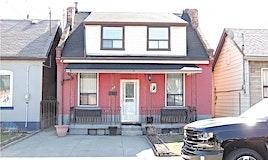 186 East Avenue N, Hamilton, ON, L8L 5J2