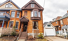 32 Reginald Street, Hamilton, ON, L8P 3Y1