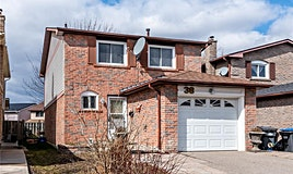 38 Abelard Avenue, Brampton, ON, L6Y 2K8