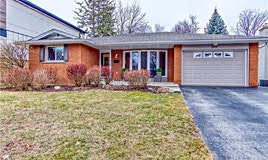 390 Oakwood Drive, Burlington, ON, L7N 1X2