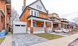 20 Mount Royal Avenue, Hamilton, ON, L8P 4H6