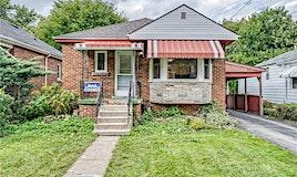 206 Bowman Street, Hamilton, ON, L8S 2V1