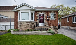 1 S Barons Avenue, Hamilton, ON, L8K 2X8