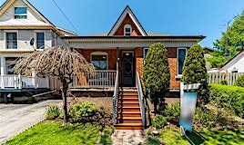 495 N Catharine Street, Hamilton, ON, L8L 4V1