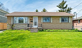5431 Croydon Road, Burlington, ON, L7L 3L2