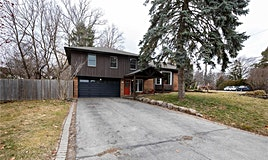 417 Townsend Avenue, Burlington, ON, L7T 2A9