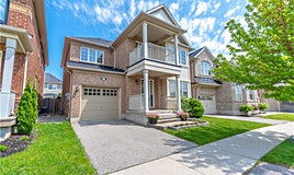 867 Howden Crescent, Milton, ON, L9T 0K9