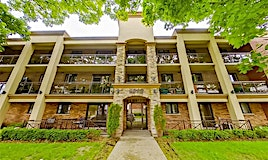 307-1212 E Fennell Avenue, Hamilton, ON, L8T 1T2