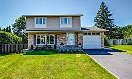 19 Colonial Court, Hamilton, ON, L8K 4H2