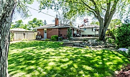5411 Murray Crescent, Burlington, ON, L7L 3S6