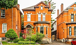 5 Homewood Avenue, Hamilton, ON, L8P 2M1