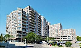 1103-1700 E Eglinton Avenue, Toronto, ON, M4A 2X4