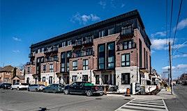 3-100 Coxwell Avenue, Toronto, ON, M4L 3B2