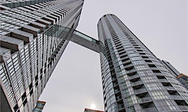 1903-21 Iceboat Terrace, Toronto, ON, M5V 4A9