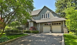 2120 Stonehouse Crescent, Mississauga, ON, L5H 3J1