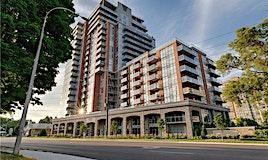 1107-551 Maple Avenue, Burlington, ON, L7S 1M7