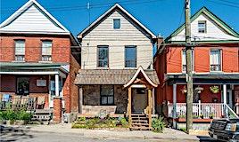 20 Greig Street, Hamilton, ON, L8R 2W7