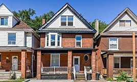 15 Holton Avenue N, Hamilton, ON, L8L 6H3