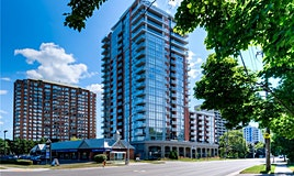 303-551 Maple Avenue, Burlington, ON, L7S 1M7