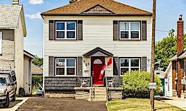 33 Strathearne Avenue, Hamilton, ON, L8H 5K5