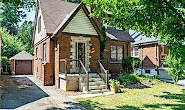 140 Haddon Avenue S, Hamilton, ON, L8S 1X8