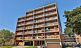 507-30 Summit Avenue, Hamilton, ON, L8V 2R8