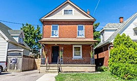 147 Rosslyn Avenue N, Hamilton, ON, L8L 7P5