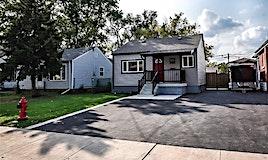 95 Ivon Avenue, Hamilton, ON, L8H 5S5