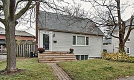 1440 Caroline Street, Burlington, ON, L7S 1H6