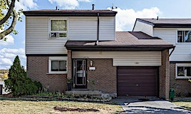 42-1190 Upper Ottawa Street, Hamilton, ON, L8W 1T8