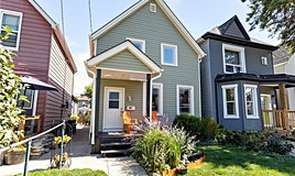 110 Chestnut Avenue, Hamilton, ON, L8L 6K9