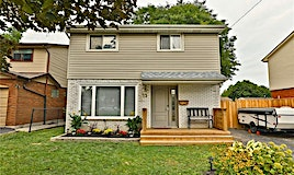 15 Muir Avenue, Hamilton, ON, L8T 2T9