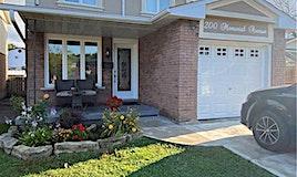 200 Memorial Avenue, Hamilton, ON, L8G 3B1