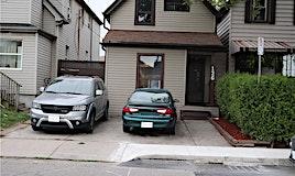 126 Campbell Avenue, Hamilton, ON, L8H 2E9