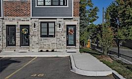 46-219 Dundas Street E, Hamilton, ON, L8B 1V9