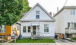 39 East 27th Street, Hamilton, ON, L8V 3E8