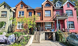 166 Catharine Street N, Hamilton, ON, L8L 4S5