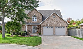 1153 Casador Court, Burlington, ON, L7S 2K5