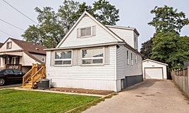 729 Burgess Avenue, Hamilton, ON, L8H 6J3