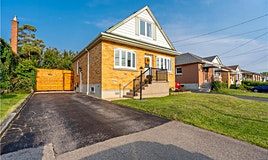 662 Upper Sherman Avenue, Hamilton, ON, L8V 3M5