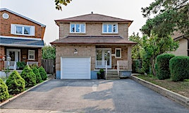 31 Russet Court, Hamilton, ON, L8E 3Z5