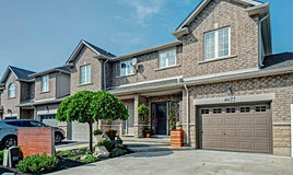 4022 Alexan Crescent, Burlington, ON, L7M 5A8