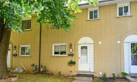 28 Jerome Crescent, Hamilton, ON, L8E 1K5