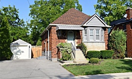 64 Highcliffe Avenue, Hamilton, ON, L9A 3L5