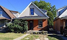 5 Crockett Street, Hamilton, ON, L8V 1G6
