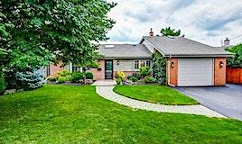 5444 Randolph Crescent, Burlington, ON, L7L 3C5
