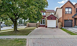 4431 Wakefield Crescent, Mississauga, ON, L5C 4N6